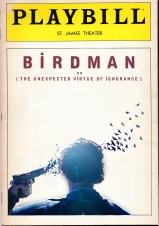 Birdman phone